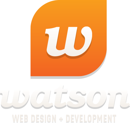 Watson web design and development